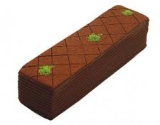 Baton Yaş Pasta Çikolatalı