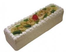 Baton Yaş Pasta Muzlu