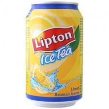 Lipton Ice Tea (Limonlu)