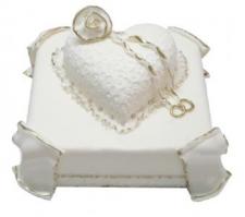 Nişan Düğün Pastası Model 003