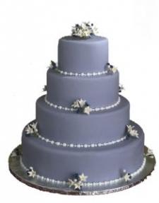Nişan Düğün Pastası Model 011