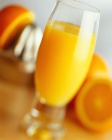 Portakal Suyu (Taze Sıkılmış)